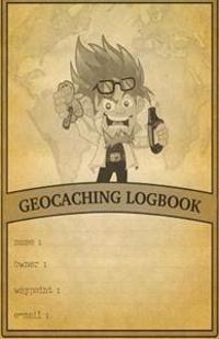 Geocaching Logbook