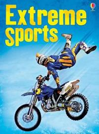 Beginners Plus Extreme Sports