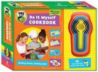 Do It Myself Cookbook