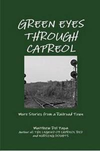 Green Eyes Through Capreol