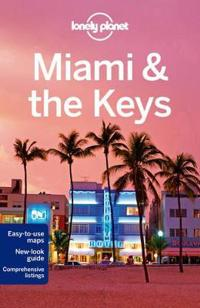 Miami & the Keys LP