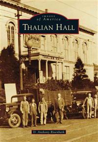Thalian Hall
