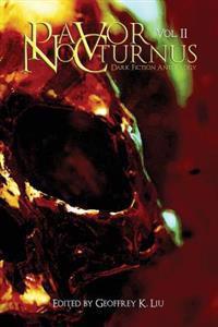 Pavor Nocturnus: Dark Fiction Anthology, Volume II