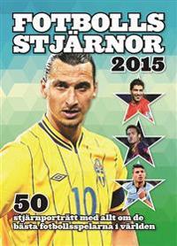 Fotbollsstjärnor 2015