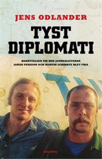 Tyst diplomati