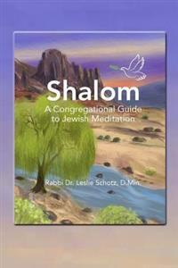 Shalom: A Congregational Guide to Jewish Meditation