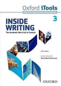 Inside Writing: Level 3: iTools