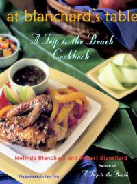Trip to Beach Cookbook