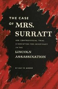 The Case of Mrs. Surratt