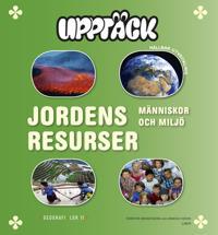 Upptäck Jordens resurser - Människor och miljö