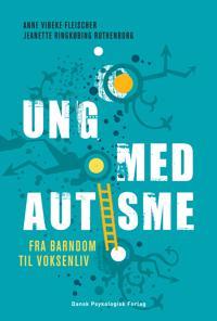 Ung med autisme