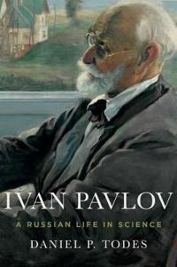 Ivan pavlov - a russian life in science