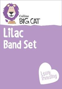 Lilac Starter Set