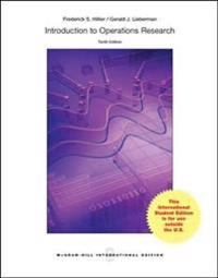Introduction to Operations Research with Access Card for Premium Content