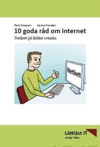 10 goda råd om internet