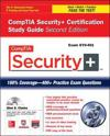 Comptia Security+ Certification Study Guide Exam Sy0-401
