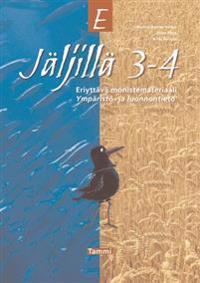 Jäljillä E 3-4