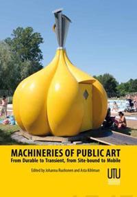 Machineries of Public Art