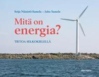 Mitä on energia?