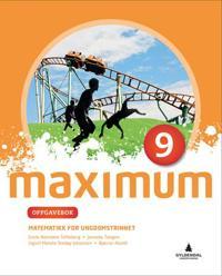Maximum 9 - Grete Normann Tofteberg, Janneke Tangen, Ingvill Merete Stedøy-Johansen, Bjørnar Alseth pdf epub