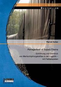 Management of Supply Chains