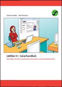 Lättläst it-Lärarhandbok