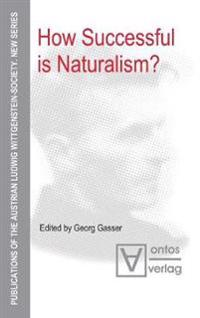 How Successful Is Naturalism?