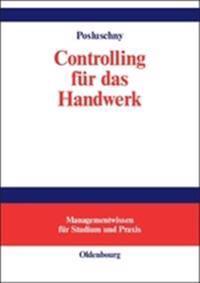 Controlling Fur Das Handwerk