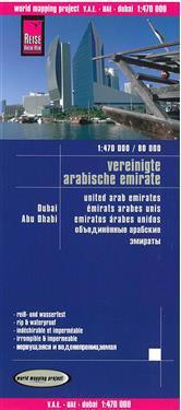 U.A.E., Dubai, Abu Dhabi
