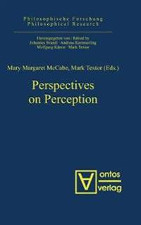 Perspectives on Perception
