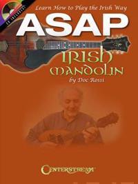 ASAP Irish Mandolin