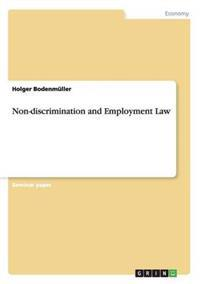 Non-Discrimination and Employment Law