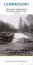Lemmenjoki 1:50000