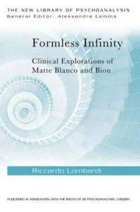 Formless Infinity