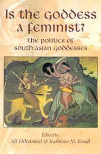 Is the Goddess a Feminist?