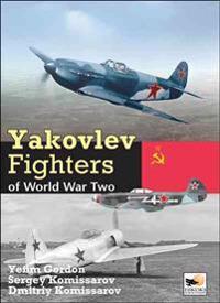 Yakovlev Fighters of World War II