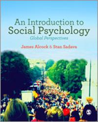 An Introduction to Social Psychology