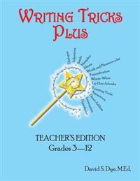 Writing Tricks Plus: Teacher 2nd Edition