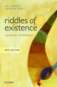 Riddles of Existence