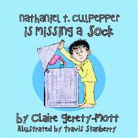 Nathaniel T. Culpepper Is Missing a Sock