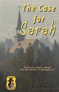 Rick Wade Investigations: The Case for Sarah