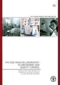 The Feed Analysis Laboratory