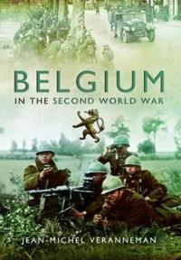 Belgium in the Second World War
