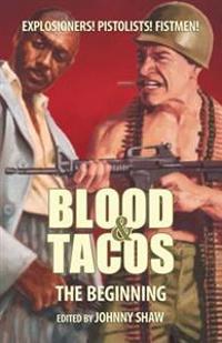Blood & Tacos