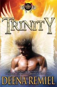 Trinity: A Brethren Novel