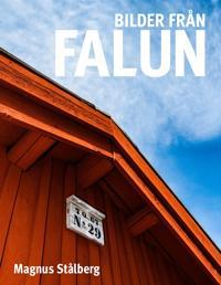 Bilder från Falun
