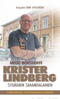 Krister Lindberg - Sydämen samarialainen