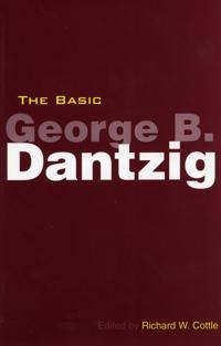 The Basic George B. Dantzig