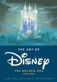 Art of Disney : The Golden Age (1928-1961)