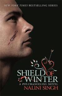 Shield of winter - book 13